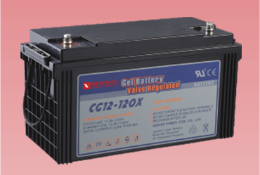 Gel Battery CG Series